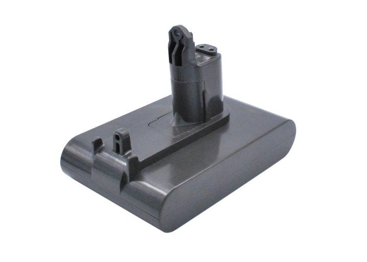 Аккумулятор для пылесоса dyson dc34 мощность фена дайсон